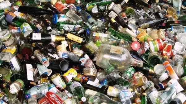 Lazio a E-R, smaltite i rifiuti di Roma?