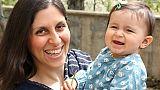 L'Iran dément une libération anticipée de l'Irano-britannique Zaghari-Ratcliffe