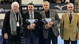 Tennis: al TC Parioli il Trofeo FIT 2017