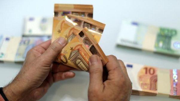 اليورو يهبط بعد انتخابات قطالونيا