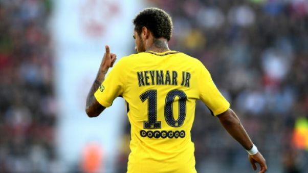 Ligue 1: de Neymar à Bielsa, une demi-saison de sensations