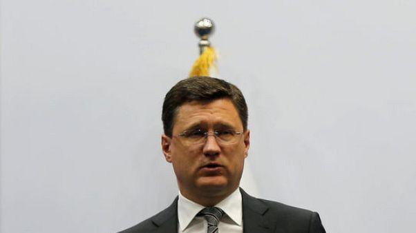 روسيا تؤيد خروجا تدريجيا ومنظما من تخفيضات الإنتاج مع أوبك