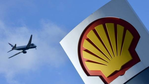 Shell to buy British household energy provider First Utility