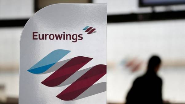 Lufthansa's Eurowings drops close to 300 flights due to 'anti-trust concerns'