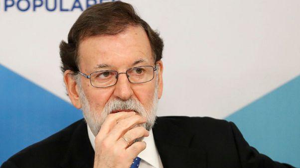 انفصاليو قطالونيا بصدد الفوز في الانتخابات والإطاحة بأمل راخوي في حل الأزمة