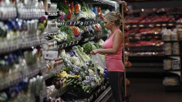 ارتفاع مؤشر تضخم أسعار المستهلكين في الولايات المتحدة