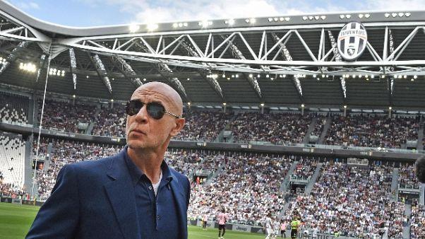 Ballardini, vittoria per salutare tifosi