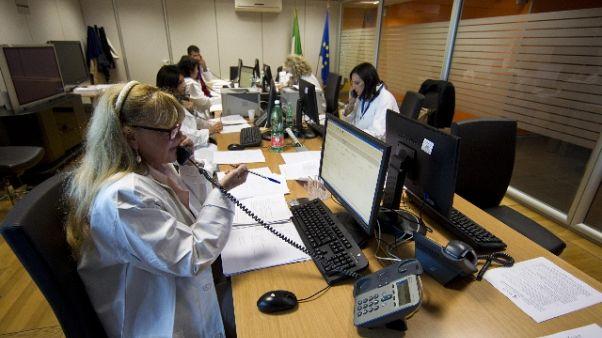 E' legge riconoscibilità call center