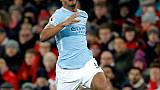 Man City's Kompany faces late test to be fit for Bournemouth