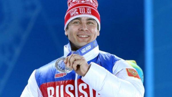 Dopage: la liste des sportifs russes disqualifiés s'allonge avec 43 au total à Sotchi