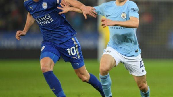 Manchester City: Phil Foden indisponible pendant au moins un mois