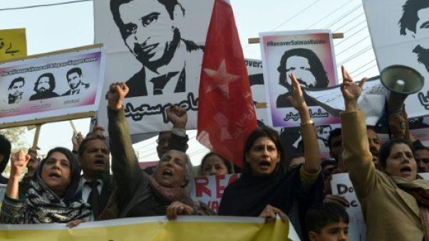 Pakistan : cinq blogueurs disculpés des accusations de blasphème