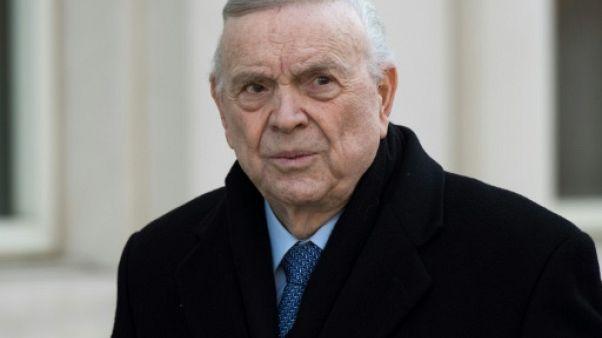 Fifagate: deux ex-barons du foot sud-américains jugés coupables