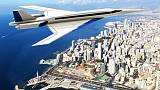 Sonic boom or bust? Dreams of super-fast jet travel revival face headwinds