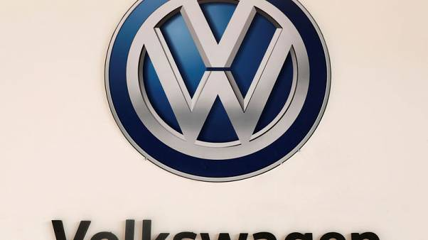 Volkswagen cuts works council pay as prosecutors probe overpayment