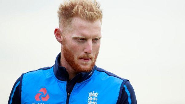 Stokes ends Canterbury stint, returning to UK