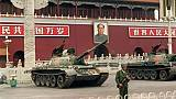 Le massacre de Tiananmen: 10.000 morts, selon une archive britannique