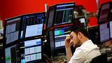 EU markets hold their breath ahead of 'MiFID' Day