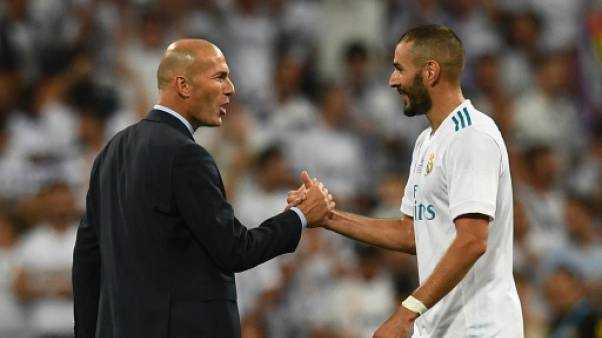 Real-Barça: les six clasicos de l'ère Zidane