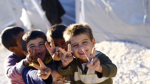 حصري-إرشادات أمريكية جديدة تحد من حماية الأطفال المهاجرين أمام القضاء