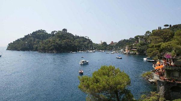 Parco di Portofino diventa nazionale
