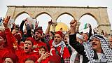 """Jérusalem: la police israélienne arrête trois Turcs après un """"incident"""""""