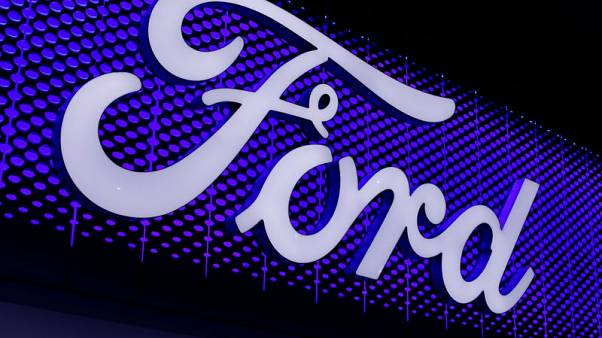 Ford CEO apologises, voices zero tolerance for harassment