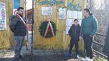 Uno bianca: ricordata strage via Gobetti