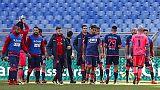 Calcio: Lazio-Crotone,tifosi con bastoni