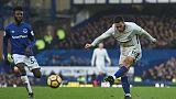 Angleterre: Chelsea en mal de réalisme à Everton