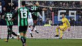 Serie A: Napoli ok, Inter ko