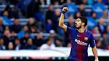 Real-Barça: la grinta de Suarez, la bronca de Benzema