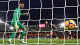 Van Dijk left out as Southampton draw with Huddersfield