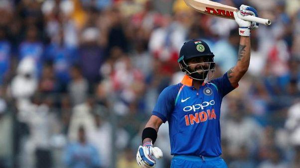 Kohli back to lead India for South Africa ODI series