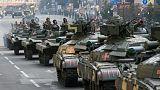موسكو: السلاح الأمريكي سيدفع كييف لاستخدام القوة في شرق أوكرانيا