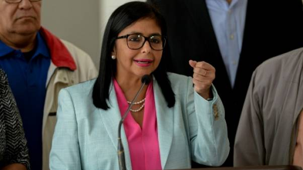 Venezuela : une commission officielle recommande la libération de 80 opposants