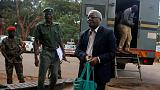 Zimbabwe's former finance minister faces new corruption charges