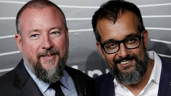 Vice Media co-founders apologise for 'boy's club' environment at firm