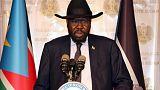Broke South Sudan hike fees, blocks aid despite appeal for cash