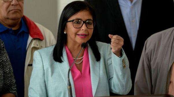 Venezuela: premières libérations d'opposants pour Noël