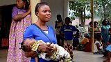 Cameroon's Anglophones flee to Nigeria as crackdown grows