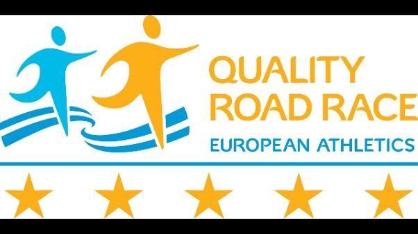 5 stelle alla RomaOstia half marathon
