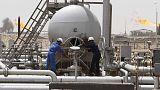 وزارة النفط: صادرات خام العراق من الجنوب 3.521 مليون ب/ي في يونيو