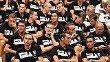 Il 31 dicembre a Roma la'RefereeRun AIA'