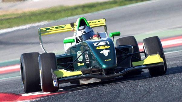 Peccenini guarda a 2018 e punta'Le Mans'