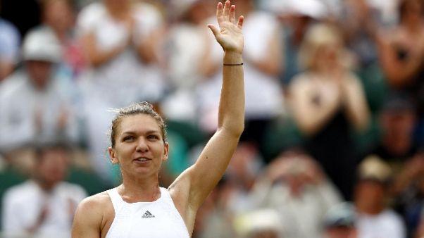 Tennis: Azarenka salta anche Auckland
