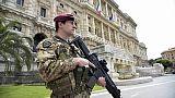 Natale all'estero per 4mila soldati