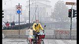 Migliora aria Torino ma Pm10 fuori legge