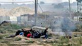 Un Palestinien décède de ses blessures après des heurts à Gaza