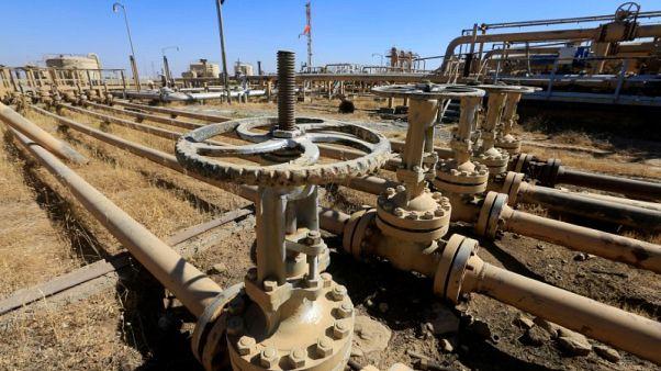 العراق يدعو الشركات لإبداء الاهتمام ببناء خط أنابيب جديد لتصدير نفط كركوك